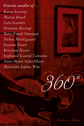360 grader – An Anthology
